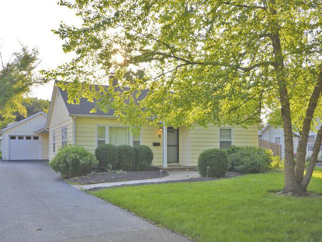 548 Norton Avenue, Mundelein, IL 60060 (MLS #10423378) :: BNRealty