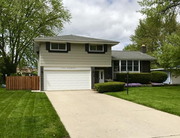 1304 E Dogwood Lane, Mount Prospect, IL 60056 (MLS #10423396) :: The Mattz Mega Group