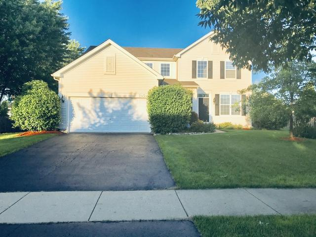 2454 White Rose Drive, Montgomery, IL 60538 (MLS #10423400) :: The Mattz Mega Group