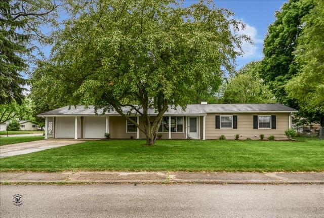 5 Codorus Road, Montgomery, IL 60538 (MLS #10423417) :: The Wexler Group at Keller Williams Preferred Realty