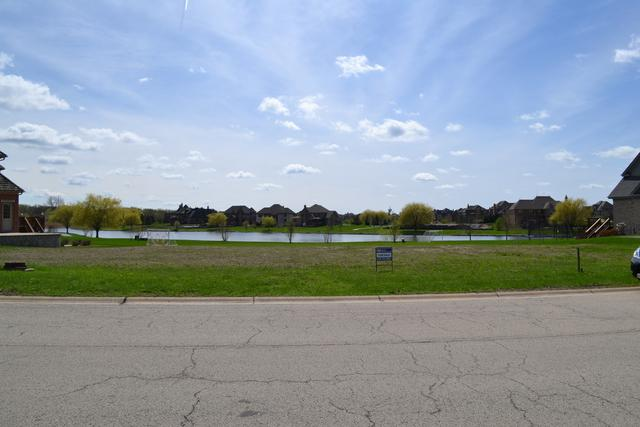 Lot 148 Long Meadow Lane, St. Charles, IL 60175 (MLS #10423451) :: The Wexler Group at Keller Williams Preferred Realty