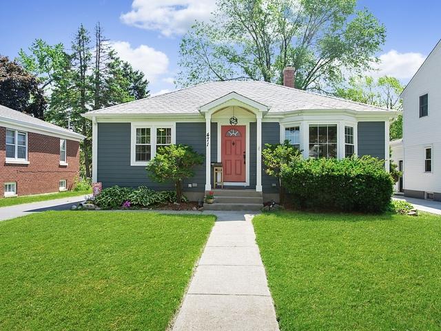 471 N Elm Avenue, Elmhurst, IL 60126 (MLS #10423462) :: Ryan Dallas Real Estate