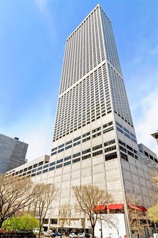 180 E Pearson Street #5204, Chicago, IL 60611 (MLS #10423495) :: Ryan Dallas Real Estate