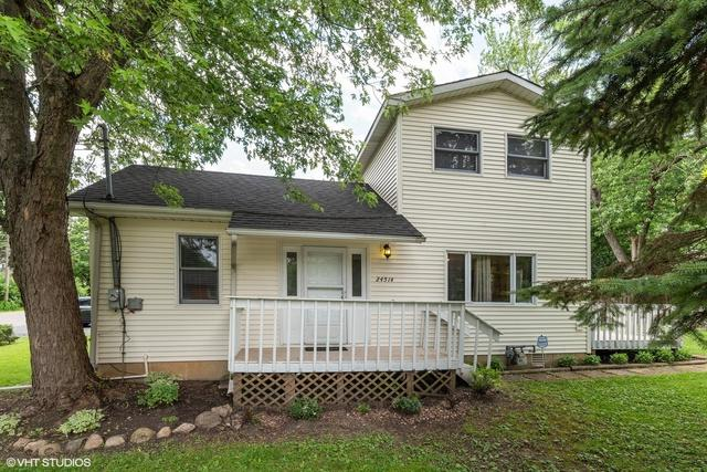 24514 W Luther Avenue, Round Lake, IL 60073 (MLS #10423506) :: The Jacobs Group