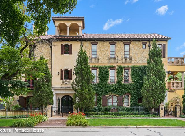 240 Spring Avenue, Naperville, IL 60540 (MLS #10423512) :: Ryan Dallas Real Estate