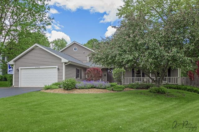 3703 Tamarisk Court, Crystal Lake, IL 60012 (MLS #10423516) :: BNRealty