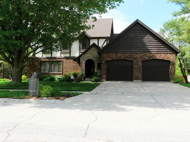 251 Brookside Drive, Elgin, IL 60123 (MLS #10423533) :: BNRealty