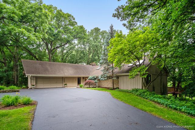 3805 Rollingwood Court, Joliet, IL 60431 (MLS #10423543) :: Century 21 Affiliated