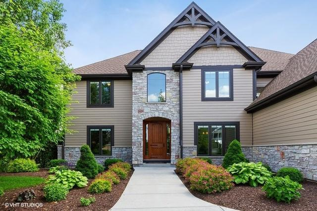 8514 Trevino Way, Lakewood, IL 60014 (MLS #10423555) :: BNRealty