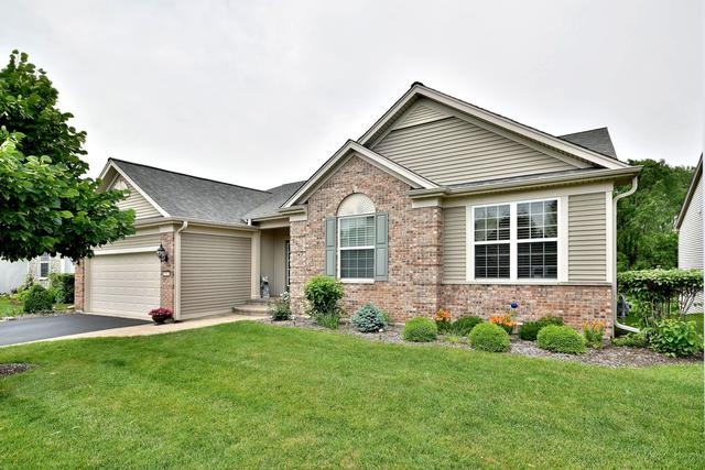 582 Tuscan View, Elgin, IL 60124 (MLS #10423572) :: John Lyons Real Estate