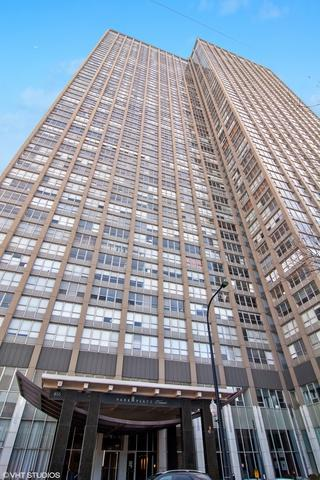 655 W Irving Park Road #2504, Chicago, IL 60613 (MLS #10423652) :: Ryan Dallas Real Estate