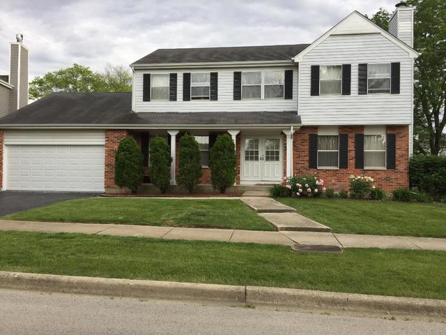 1712 77th Street, Naperville, IL 60565 (MLS #10423653) :: Ryan Dallas Real Estate