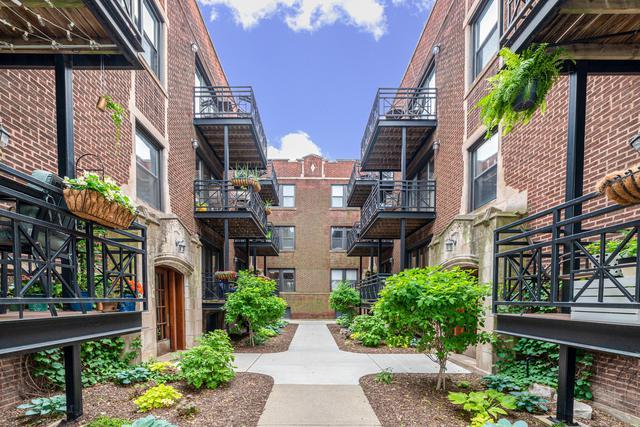 1153 W Grace Street 1S, Chicago, IL 60613 (MLS #10423658) :: Ryan Dallas Real Estate