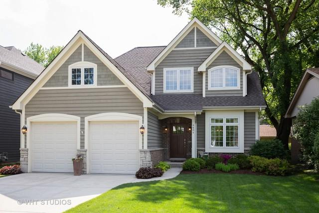 4604 Stanley Avenue, Downers Grove, IL 60515 (MLS #10423666) :: Ryan Dallas Real Estate