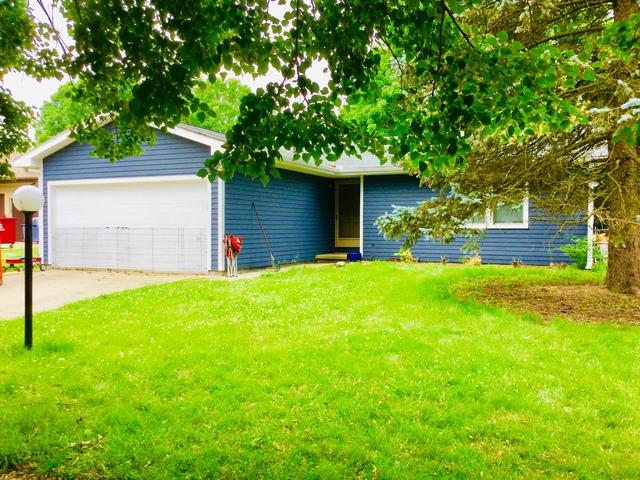 2307 Osage Court, Champaign, IL 61821 (MLS #10423709) :: Ryan Dallas Real Estate