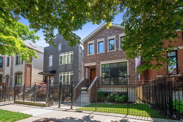 2449 W Cortland Street, Chicago, IL 60647 (MLS #10423745) :: Ryan Dallas Real Estate