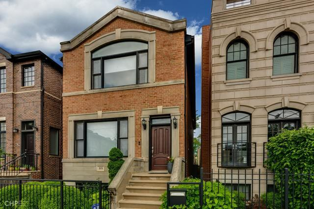 2151 N Oakley Avenue, Chicago, IL 60647 (MLS #10423748) :: Baz Realty Network | Keller Williams Elite