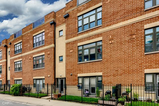 2316 W Bloomingdale Avenue C, Chicago, IL 60647 (MLS #10423792) :: Baz Realty Network | Keller Williams Elite