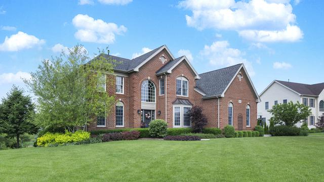 66 Tournament Drive N, Hawthorn Woods, IL 60047 (MLS #10423839) :: The Dena Furlow Team - Keller Williams Realty