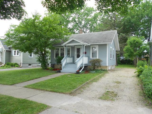 56 S Du Bois Avenue, Elgin, IL 60123 (MLS #10423858) :: BNRealty