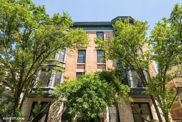 508 W Grant Place #302, Chicago, IL 60614 (MLS #10423893) :: Ryan Dallas Real Estate