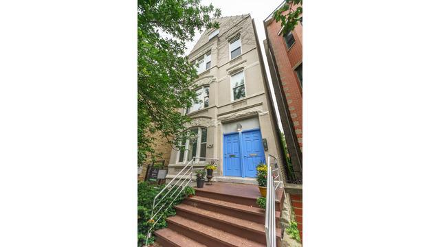 1409 W Superior Street 3R, Chicago, IL 60642 (MLS #10423915) :: Ryan Dallas Real Estate