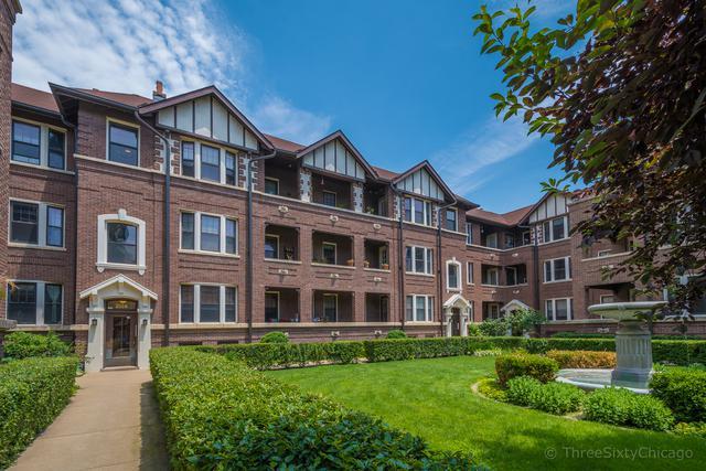 2114 W North Avenue 1E, Chicago, IL 60647 (MLS #10423937) :: Ryan Dallas Real Estate