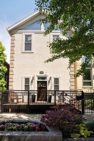 1708 W Wabansia Avenue, Chicago, IL 60622 (MLS #10423990) :: Ryan Dallas Real Estate