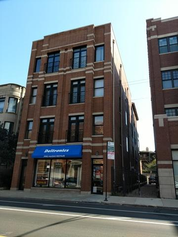 2911 Halsted Street, Chicago, IL 60657 (MLS #10424041) :: John Lyons Real Estate