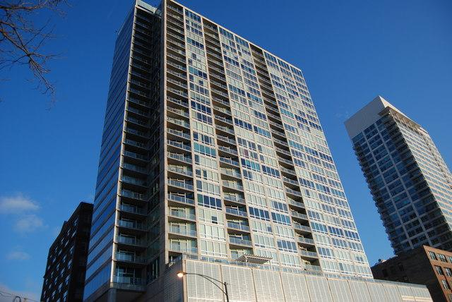 611 S Wells Street #2503, Chicago, IL 60607 (MLS #10424047) :: Ryan Dallas Real Estate