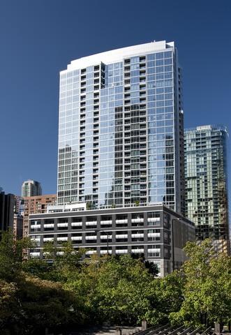 240 E Illinois Street #1804, Chicago, IL 60611 (MLS #10424108) :: Ryan Dallas Real Estate