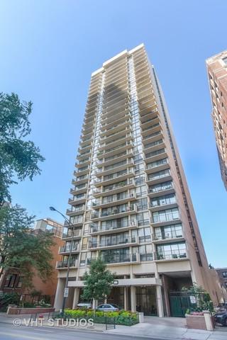 3150 N Sheridan Road 2D, Chicago, IL 60657 (MLS #10424112) :: Ryan Dallas Real Estate