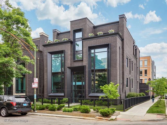 2756 N Magnolia Avenue 1N, Chicago, IL 60614 (MLS #10424113) :: Ryan Dallas Real Estate