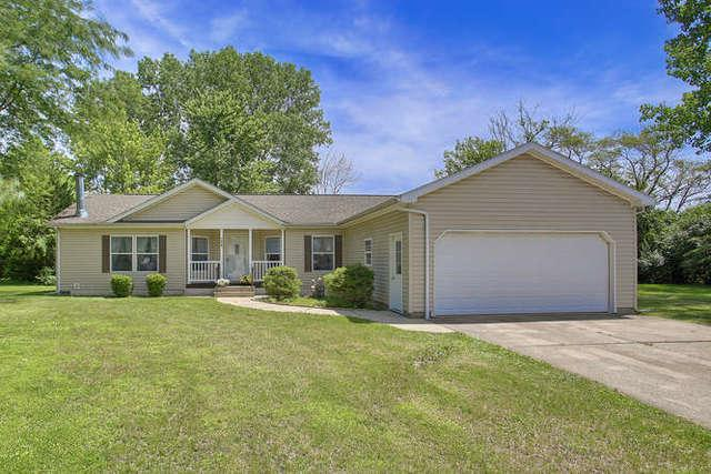 1450 Betsy Ross Drive, Urbana, IL 61802 (MLS #10424143) :: Ryan Dallas Real Estate