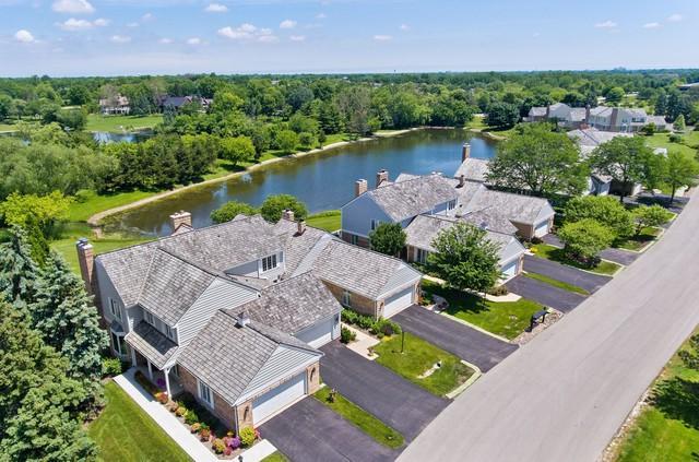 1338 Shire Circle, Inverness, IL 60067 (MLS #10424190) :: Ani Real Estate