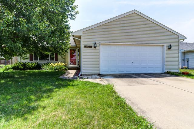 3109 Sharon Drive, Champaign, IL 61822 (MLS #10424211) :: Property Consultants Realty