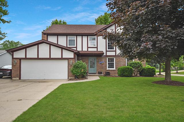 5502 Abbey Drive, Mchenry, IL 60050 (MLS #10424216) :: BNRealty