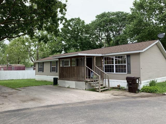 1331 Sycamore Lane, Rantoul, IL 61866 (MLS #10424243) :: Ryan Dallas Real Estate