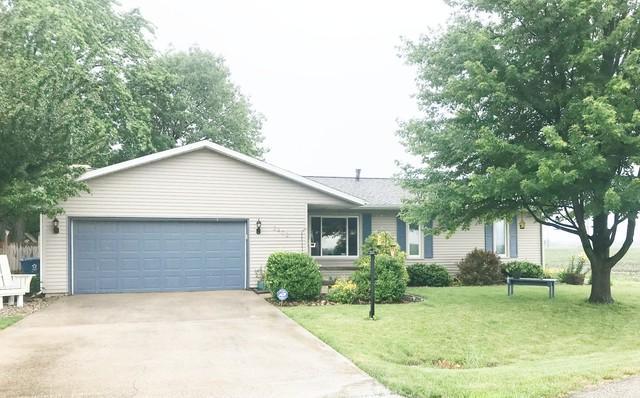 2402 Rolling Acres Drive, Champaign, IL 61822 (MLS #10424500) :: Ryan Dallas Real Estate