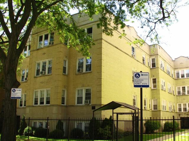 6446 N Claremont Avenue #2, Chicago, IL 60645 (MLS #10424610) :: Baz Realty Network | Keller Williams Elite