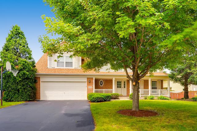 5204 Elliott Drive, Hoffman Estates, IL 60192 (MLS #10424627) :: Ani Real Estate