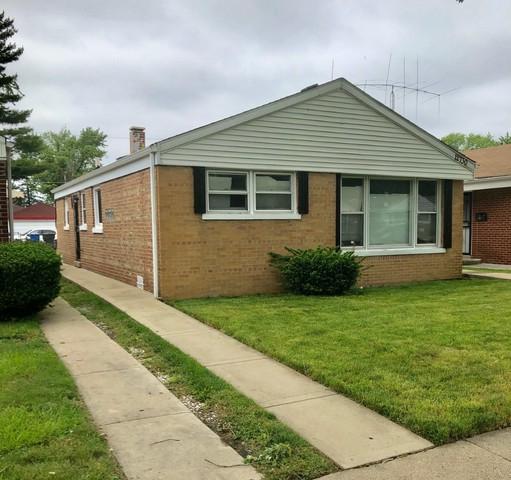 12730 S Sangamon Street, Chicago, IL 60643 (MLS #10424659) :: Ani Real Estate