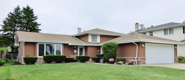 806 W Heritage Drive, Addison, IL 60101 (MLS #10424755) :: Littlefield Group