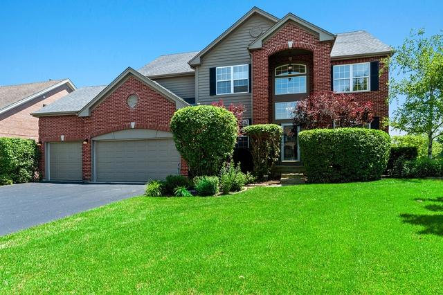 1655 Stanwich Road, Vernon Hills, IL 60061 (MLS #10424800) :: Berkshire Hathaway HomeServices Snyder Real Estate
