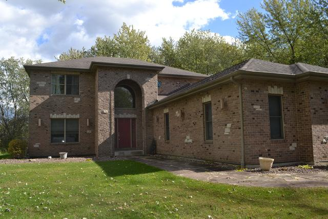 3353 Campbell Avenue, South Chicago Heights, IL 60411 (MLS #10424805) :: Angela Walker Homes Real Estate Group