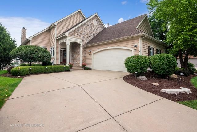 22804 Pilcher Road, Plainfield, IL 60544 (MLS #10424829) :: The Perotti Group | Compass Real Estate
