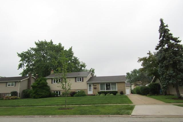 1701 W Jo Ann Lane, Addison, IL 60101 (MLS #10424850) :: Littlefield Group