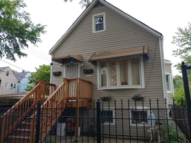 5117 S Honore Street, Chicago, IL 60609 (MLS #10424854) :: Touchstone Group