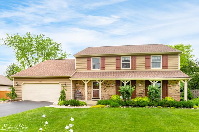 915 Crabtree Lane, Cary, IL 60013 (MLS #10424855) :: Baz Realty Network | Keller Williams Elite
