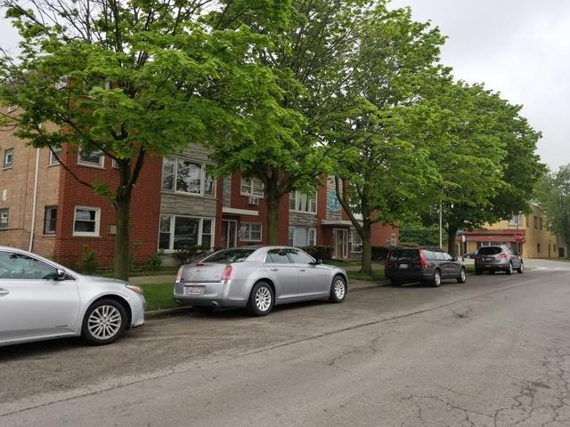 801 E 87th Place 1A, Chicago, IL 60619 (MLS #10424879) :: Ani Real Estate